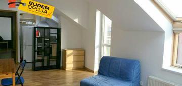 Atrakcyjne 2-pokojowe mieszkanie - prokocimska