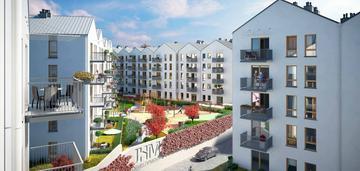 Mieszkanie w inwestycji: Skandinavia