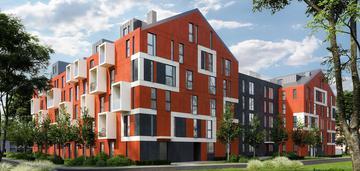 Mieszkanie w inwestycji: Sołtysowicka 21C
