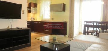 "Apartament ""salwator city""- 51 m2 na wynajem"