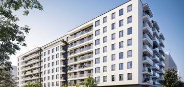 Mieszkanie w inwestycji: Neopolis I