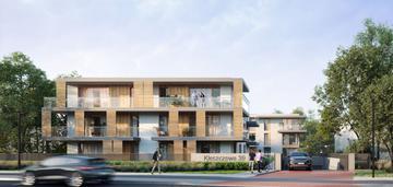 Mieszkanie w inwestycji: Kleszczowa 39 Residence