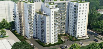 Mieszkanie w inwestycji: Własne Miejsce