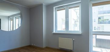 Mieszkanie 2-pok | winda | balkon