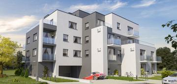 Mieszkanie w inwestycji: Osiedle Pochyła