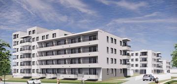 Mieszkanie w inwestycji: Skrajna bud A1 I etap