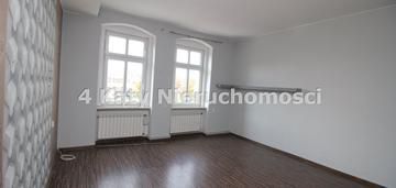 Centrum! mieszkanie w kamienicy 82 m2 i piętro