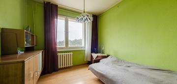 2-pokojowe mieszkanie do remontu pustki cisowskie