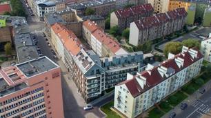 Silesia Apartments