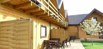 Idealna inwestycja - domki w zabudowie szeregowej