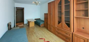 Mieszkanie 2pok. przy agh al.mickiewicza krowodrza