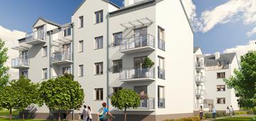 Mieszkanie w inwestycji: Sosnowy Zakątek II
