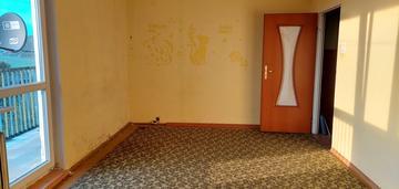 Nowy staw. mieszkanie 3 pok. do własnej aranżacji.