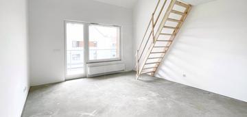 2-poziomowe • wysokie sufity • pl. vogla