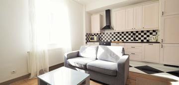 Klimatyczne mieszkanie 55 m2 - 2 pokoje -prądnicka