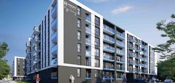 Mieszkanie w inwestycji: Przy Sarniej