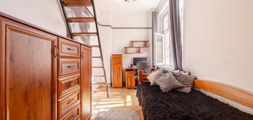 Mieszkanie w centrum miasta  - hot oferta