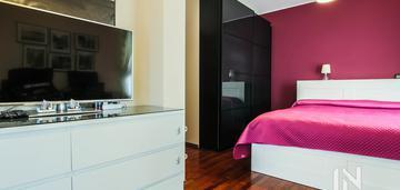Przestronne mieszkanie 70m2 | dąbska | 3 pokoje