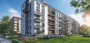 Mieszkanie w inwestycji: SEMPRE