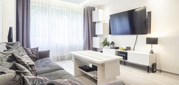 Mieszkanie 2-pok| rozkład| grabiszyńska|