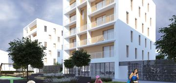 Mieszkanie w inwestycji: Osiedle Rycerskie