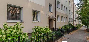 2-pokojowe mieszkanie inwestycyjne z najemcą