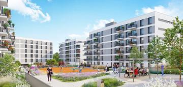 Mieszkanie w inwestycji: SenTOTU etap II