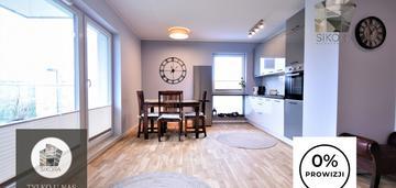 Nowe mieszkanie, gotowe do wynajęcia!