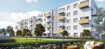 Mieszkanie w inwestycji: Karpia 22 - Etap 2