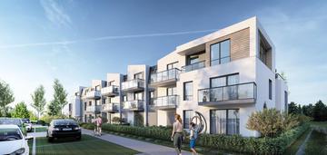 Mieszkanie w inwestycji: VIVA