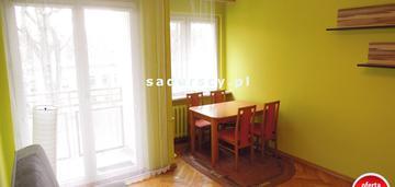 Krowodrza-od zaraz: 2-pok, osobna kuchnia, balkon!