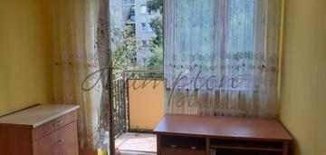 3 pokojowe mieszkanie z balkonem na sadybie