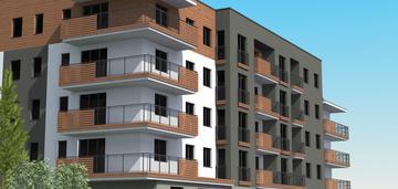 Mieszkanie w inwestycji: Mieszkania przy Sienkiewicza