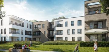 Mieszkanie w inwestycji: Nova Bluszczańska