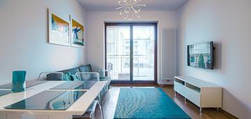[eng] 2-pok. mieszkanie 42m2 *błonia krakowskie*