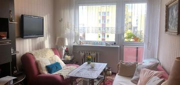 Przytulne 2 pokoje z balkonem w centrum sopotu