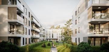 Mieszkanie w inwestycji: Osiedle Botanika - etap 2