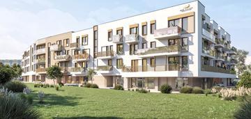 Mieszkanie w inwestycji: Nova Klonova