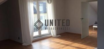 Studio przy ul.gorlickiej/nowe2007/balkon/garaż