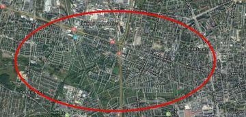 przemysłowa - 4.264 m2 -Polesie WŁASNOŚĆ