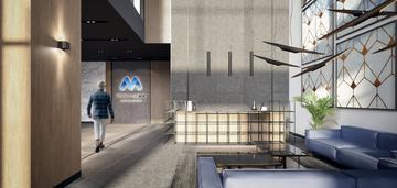 Mieszkanie w inwestycji: Modern Space