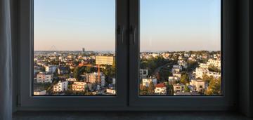 Apartament z widokiem na zatokę z 3 m.post.