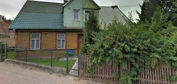 Działka 850 m2 blisko ulicy ciołkowskiego