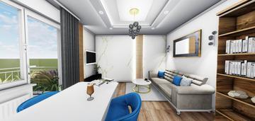Idealny apartament do wprowadzenia ! piękny widok