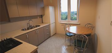 Mieszkanie 2 pokojowe na os. manhattan
