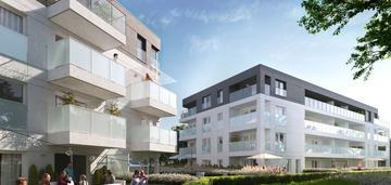 Mieszkanie w inwestycji: Klukowska 54