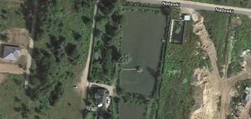 Działka 5112 m2 w dolinie cisów wasilków
