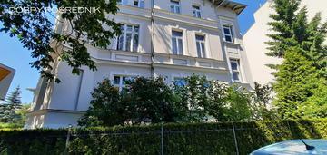 Mieszkanie w odnowionej kamienicy w centrum sopotu