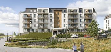 Mieszkanie w inwestycji: Flora by Hanza (Etap C)
