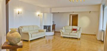 Ekskluzywny apartament 178m2  na dolnym mokotowie
